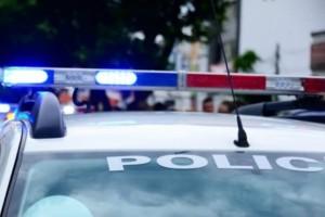Τραγωδία στη Βέροια: Νεκρός 35χρονος! Αναποδογύρισε η μοτοσικλέτα που οδηγούσε