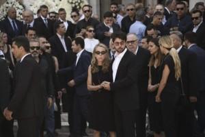 Κηδεία Σωκράτη Κόκκαλη: Το παρασκήνιο από την Μητρόπολη Αθηνών που έκανε έξαλλη την οικογένεια!