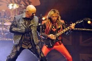Οι Judas Priest έρχονται στην Μαλακάσα και αναμένεται να προκαλέσουν ισχυρές... σεισμικές δονήσεις! (Video)
