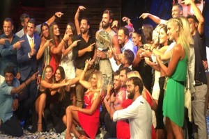 Survivor 2018: Αυτός είναι ο μεγάλος νικητής! Και όχι δεν είναι ο Ηλίας Γκότσης!