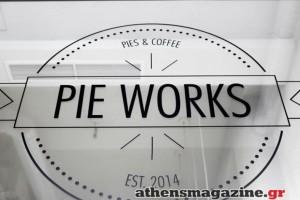 Pie Works: Like granny's pie