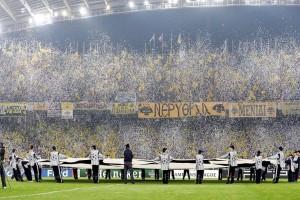 Champions League: Οι υποψήφιοι αντίπαλοι της ΑΕΚ!