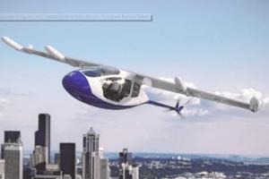Άκρως πρωτοποριακό! Το πρώτο ιπτάμενο ταξί παρουσίασε η Rolls-Royce
