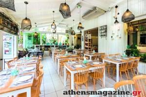 Το εστιατόριο στο Παλαιό Φάληρο, που έχει γίνει κλασική αξία για τους λάτρεις της ψαροφαγίας!