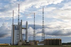 Η Ελλάδα εκτοξεύει δικό της δορυφόρο στο διάστημα!