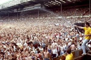 Σαν σήμερα 13 Ιουλίου 1985 η συναυλία που άλλαξε την ιστορία της μουσικής!