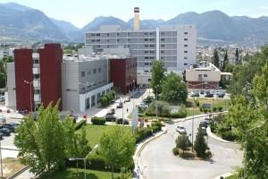 Πανικός στην Πάτρα: Ασθενής με κολλητική ασθένεια ξέφυγε από νοσοκομείο!