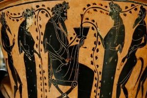 Τα αφροδισιακά των Αρχαίων Ελλήνων