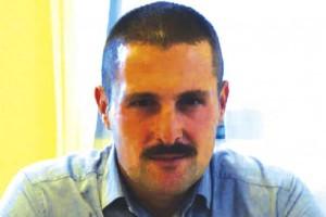 Θλίψη: Πέθανε ξαφνικά στα 35 του ο λοχαγός, Νικόλαος Κλωναρίδης!