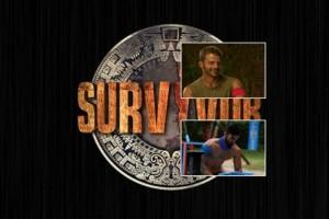 Survivor - ψηφοφορία: Ντάνος ή Ηλίας; Ποιος ήταν ο κορυφαίος Survivor;