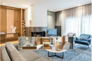 Όνειρο: Ένα νεοϋορκέζικο σπίτι στη Θεσσαλονίκη! (photos)