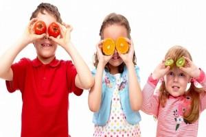 Γονείς δώστε βάση: Αυτός είναι ο 10λογος της παιδικής διατροφής!