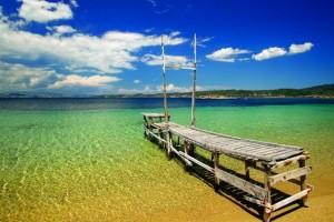 Αμμουλιανή: Το νησί που σε ταξιδεύει σε εξωτικούς προορισμούς!