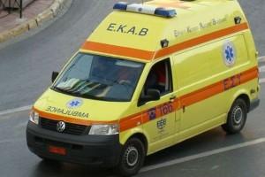 Κρήτη: Αυτοκίνητο έπεσε στη θάλασσα - Στο νοσοκομείο μεταφέρθηκε ο οδηγός