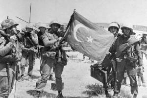Σαν σήμερα στις 20 Ιουλίου το 1974 ξεκίνησε η Τουρκική εισβολή στην Κύπρο με την κωδική ονομασία «Αττίλας»