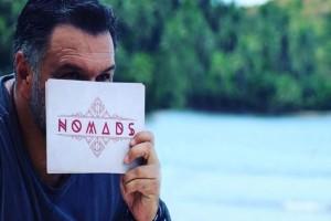 Nomads 2: Η απίστευτη αλλαγή! Δεν θα γίνει στο Παλαουάν αλλά...