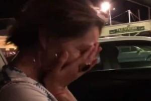 Ξέσπασε σε κλάματα η Τζένη Μπαλατσινού για την κόρη της, Αμαλία!