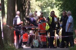Επίθεση στη Γερμανία: Γερμανός υπήκοος ιρανικής καταγωγής ο δράστης!