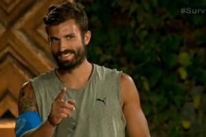 Survivor - Twitter χαμός με την νίκη του Ηλία: «Ηλία Ηλία είσαι μαγικός Πήρες τα 100 και έγινε χαμός»