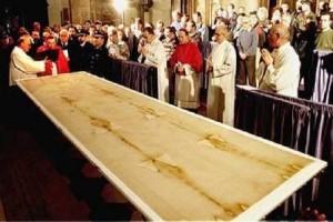 Αποκαλυπτική έρευνα: Απάτη η Ιερά Σινδόνη με το αίμα του Χριστού;