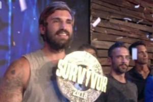 """Τηλεθέαση: Χτύπησε """"κόκκινο"""" ο τελικός του Survivor! Τι έδειξαν οι μετρήσεις;"""