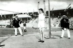 Σαν σήμερα στις 8 Ιουλίου του 1912, ο Κωνσταντίνος Τσικλητήρας κατακτά το χρυσό μετάλλιο στους Ολυμπιακούς Αγώνες της Στοκχόλμης!