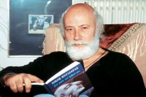 Σαν σήμερα στις 20 Ιουλίου το 2015 πέθανε ο Νίκος Χουλιαράς