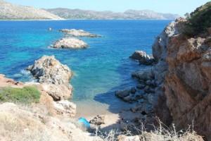 8 «μυστικές» παραλίες της Αθήνας!