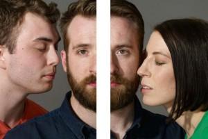 Μια καλλιτέχνης εξήγησε την αμφιφυλοφιλία με τον πιο απλό τρόπο