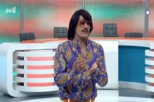 Τόνυ Σφήνος: Τα απογοητευτικά νούμερα τηλεθέασης που έφεραν πονοκέφαλο στον ΑΝΤ1!