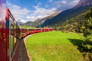 8 ταξίδια με τρένο που θα σας μείνουν αξέχαστα!