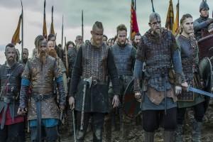 """Ζητούνται άμεσα Έλληνες για τη σειρά """"Vikings""""!"""