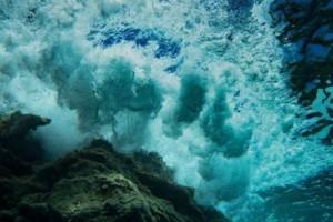Βουτιά στο Αιγαίο: Εικόνες μαγικές από το βυθό!