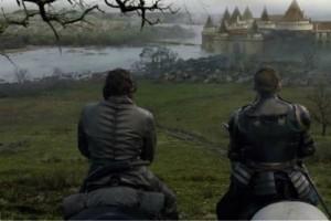 Game of Τhrones: Ποιος θα αγοράσει το κάστρο «Riverrun» της σειράς φαινόμενο;