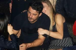 Απίστευτο περιστατικό: Η Κατερίνα Δαλάκα τσακώθηκε με παπαράτσι στην Σκιάθο γιατί δεν ήθελε να την φωτογραφίσει με τον... Ντάνο!
