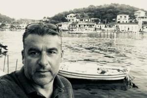 Γιώργος Λιάγκας: Η αναπάντεχη συνάντηση με Ρώσο κροίσο που τον έκανε... paparazzi!