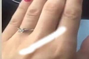 """Power of Love: Αρραβωνιάστηκαν στα κρυφά! Το δαχτυλίδι που άναψε """"φωτιές""""!"""