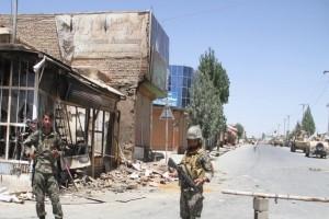 Αφγανιστάν: Τουλάχιστον 25 άνθρωποι σκοτώθηκαν από έκρηξη!