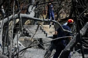 Οι επιπτώσεις στην υγεία των ανθρώπων από τις πυρκαγιές – Στοιχεία που συγκλονίζουν!