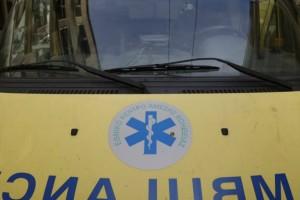 Παραλίγο τραγωδία στον Βόλο: Μεθυσμένη οδηγός παρέσυρε και τραυμάτισε τέσσερα άτομα!