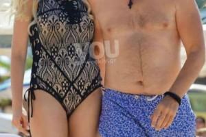 Γάμος στην ελληνική showbiz! Αγαπημένο ζευγάρι έκλεισε ημερομηνία για τον γάμο του (photos)