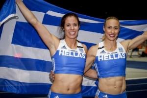 Ευρωπαϊκό Πρωτάθλημα στίβου: Η πιο επιτυχημένη ελληνική αποστολή! Πώς πήγαν όλοι οι αθλητές μας