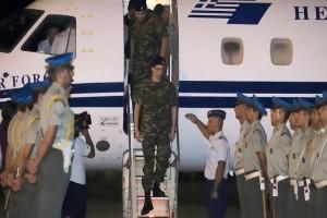 Το υπουργείο Εξωτερικών των ΗΠΑ χαιρετίζει την απελευθέρωση των Ελλήνων στρατιωτικών!