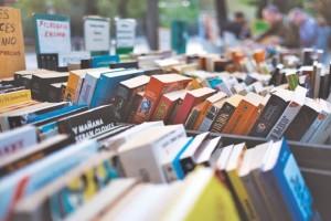 Ξεκινά την Παρασκευή στο Ζάππειο το 47ο Φεστιβάλ Βιβλίου