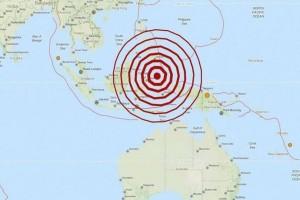 Νέος ισχυρός σεισμός στην Ινδονησία!