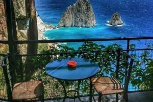 Η φωτογραφία της ημέρας: Πρωινό στο νησί!
