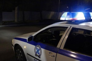 Συνελήφθη ο 24χρονος που τρυπούσε τα λάστιχα αυτοκινήτων στην Κυψέλη