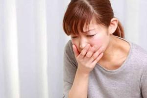 Ναυτία: Τα 5 σημάδια που μαρτυρούν ότι πρέπει να πας άμεσα στον γιατρό!