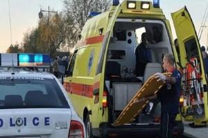 Κρήτη: Κρίσιμες ώρες για 16χρονο που τραυματίστηκε σε τροχαίο!