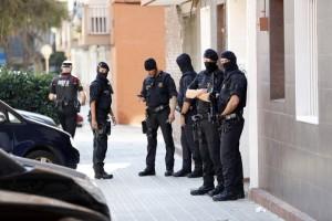 Βαρκελώνη: Τρομοκρατικό χτύπημα η επίθεση με μαχαίρι, νεκρός ο δράστης!